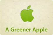 A GreenerApple